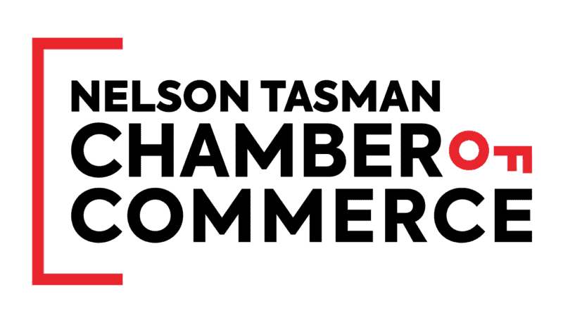 Nelson Tasman Chamber of Commerce logo
